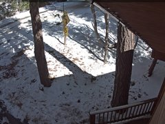 view from Tahoe Woods on 2018-02-21