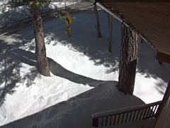 view from Tahoe Woods on 2018-03-26
