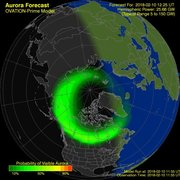 view from Aurora Forecast on 2018-02-10
