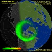 view from Aurora Forecast on 2018-04-09