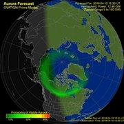 view from Aurora Forecast on 2018-04-10