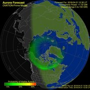 view from Aurora Forecast on 2018-04-21