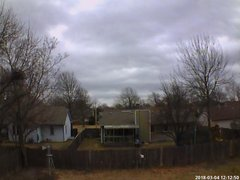 view from Logan's Run Cam2 on 2018-03-04