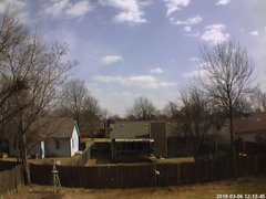 view from Logan's Run Cam2 on 2018-03-06