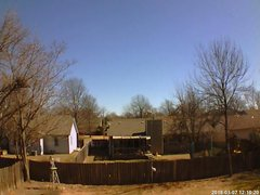 view from Logan's Run Cam2 on 2018-03-07