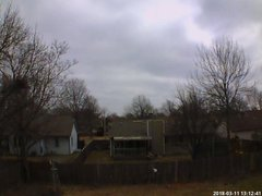 view from Logan's Run Cam2 on 2018-03-11