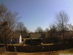 view from Logan's Run Cam2 on 2018-03-12