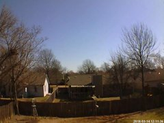 view from Logan's Run Cam2 on 2018-03-14