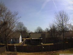 view from Logan's Run Cam2 on 2018-03-15