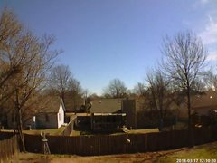 view from Logan's Run Cam2 on 2018-03-17