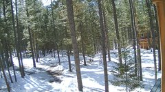 view from Cabin on 2018-03-15