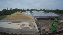 view from RHS Wisley 2 on 2018-05-12