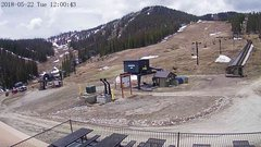 view from 3 - Caterpillar Cam on 2018-05-22