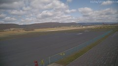 view from Mifflin County Airport (east) on 2018-04-10