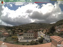 view from San Nicolò on 2018-06-13
