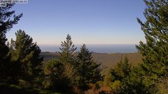 view from Kings Mountain on 2018-02-17