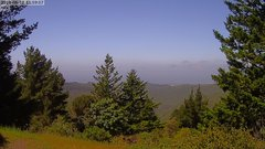 view from Kings Mountain on 2018-05-12