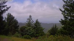 view from Kings Mountain on 2018-05-13
