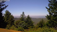 view from Kings Mountain on 2018-06-12