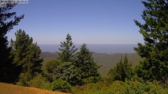 view from Kings Mountain on 2018-06-13