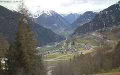view from Verbier2 on 2018-04-09