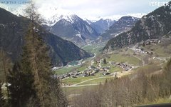 view from Verbier2 on 2018-04-12