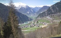 view from Verbier2 on 2018-04-19