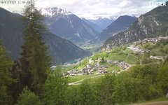 view from Verbier2 on 2018-05-21