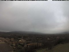 view from Meteo Hacinas on 2018-02-15