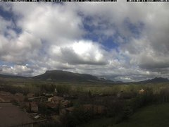view from Meteo Hacinas on 2018-05-14