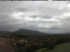 view from Meteo Hacinas on 2018-05-25