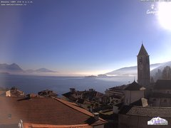 view from Baveno on 2018-01-29