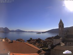 view from Baveno on 2018-02-13