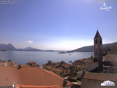 view from Baveno on 2018-04-18