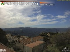 view from Pedra Bianca on 2018-03-10