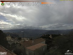 view from Pedra Bianca on 2018-03-11