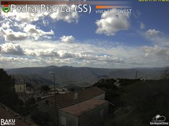 view from Pedra Bianca on 2018-03-13