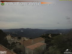 view from Pedra Bianca on 2018-03-15