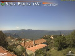 view from Pedra Bianca on 2018-04-23