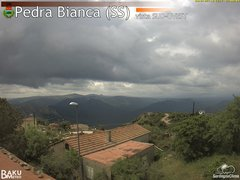 view from Pedra Bianca on 2018-05-10