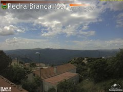 view from Pedra Bianca on 2018-05-13