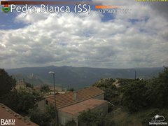 view from Pedra Bianca on 2018-05-17
