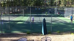 view from Court 2 on 2018-06-11