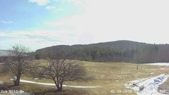 view from Oak Hill Wx on 2018-02-20