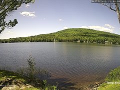 view from Neal Pond on 2018-06-11