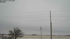 view from Ewing, Nebraska (west view)   on 2018-03-11