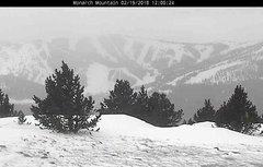view from 5 - All Mountain Cam on 2018-02-19