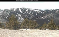 view from 5 - All Mountain Cam on 2018-05-14