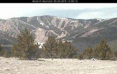 view from 5 - All Mountain Cam on 2018-05-22
