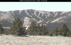 view from 5 - All Mountain Cam on 2018-06-11